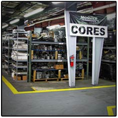 Transmission Cores