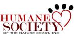 Humane Society of Hernando Logo
