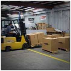 Monster Transmission Forklift Boxes