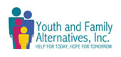 Youth and Family Alternatives Logo